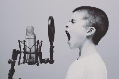 Alla ricerca della buona voce